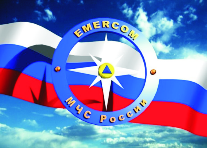 Новосибирские спасатели предотвратили взрыв газа в квартире жилого дома